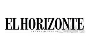 el horizonte logo